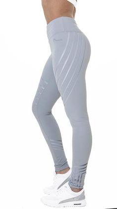 Future Leggings - Grey