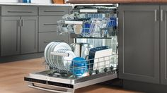 #Electrolux EI24ID30QS Stainless Steel Built-In #Dishwasher
