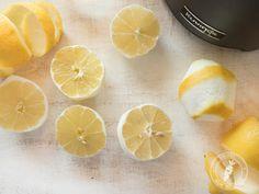 lemoniada z cytryny