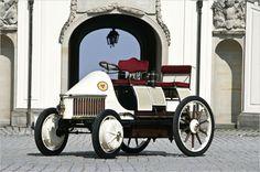 Ferdinand Porsche, Austrian-Czech. | Osterreich. | Pinterest ... on