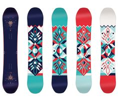 Ways to Embrace Your Inner Olympian: Thanks to its twin shape, the $500 all-mountain Salomon Idol Snowboard is perfect for performing freestyle moves, or cruising around on fresh powder. It features a directional flex for improved power, a slightly set back binding stance for extra stability, and an underfoot camber for added control and pop while you ride. #Sochi #TeamUSA