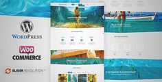 Download and review of OceanPlaza WooCommerce Parallax Theme, one of the best Themeforest Creatives themes {Download & review at|Review and download at} {|-> }http://best-wordpress-theme.net/oceanplaza-woocommerce-parallax-download-review/