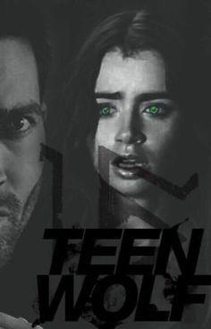 Green eyes [Teen Wolf] (på Wattpad)http://w.tt/1UBIoJk #Fanfiction #amwriting #wattpad