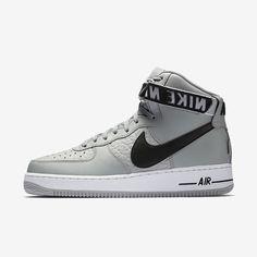 finest selection 9e70f 25546 Nike Air Force 1 High 07 NBA Mens Shoe Air Force 1 High, Nike Air
