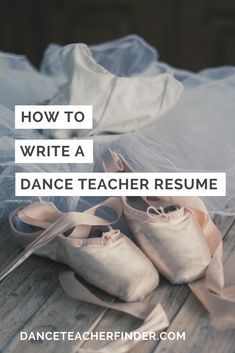 Dance Instructor Job Description Fair 5 Tips For Selecting A Dance Studio  Modern Motion Dance School .