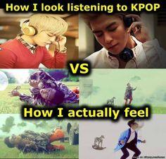 kpop funny :3