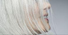 Az őszülés okai Nice, Grey Hair