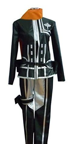 Dreamcosplay Anime D.Gray-man Lavi Costume Cosplay -- More info could be found at the image url.