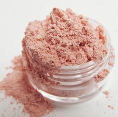 pastel powder makeup
