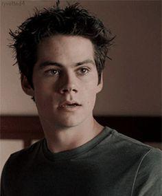 cutie, Stiles (Dylan O'Brien) Teen Wolf