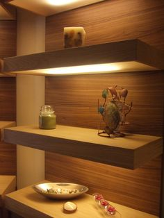 floating shelves - Google Search