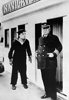 Image result for buster keaton melvyn douglas rice fast company