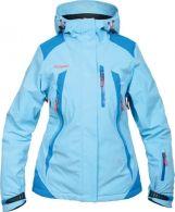 Oppdal insulated lady jacket, bunda - zateplená, dámská