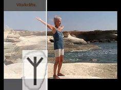 runen yoga - Power für den ganzen Tag