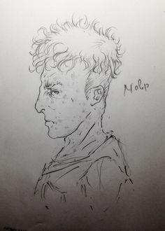 Мавр by _Эли_