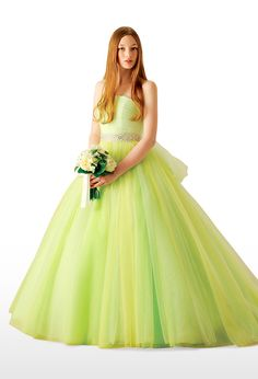ウエディングドレス・ブライダルコスチューム | TAKAMI BRIDAL | LOOKBOOK