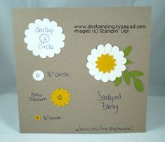 punch art ideas | die cutting machine top note die little leaves sizzlit die for punches ...