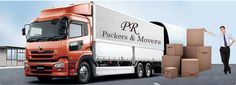 Experiece best mover packer services in Delhi NCR with PR Packers.Modern ways of packing and moving are used with maximum effects.We offer client-friendly customer care services where customer can call any time.