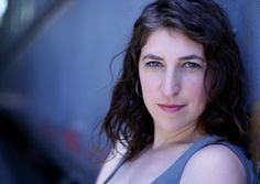 Mayim Hoya Bialik. Holds a Bachelor degree in Neuroscience from UCLA, is a holistic mother of 3, acted as Amy Farrah Fowler on the TV sitcom Big Bang Theory. Is Jewish and Vegan, and doesn't feel those two things are mutually exclusive... at all.