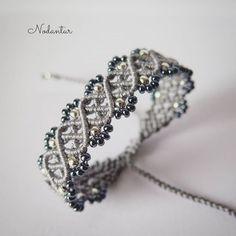 #jewlrygram #jewelryforsale #jewelryoftheday #nodanturjewelry #bohochic #macramejewelry #micromacrame #macramebracelets #macramelove #macramemovement #macramemakers #supportsmallbusiness #shopsmall #buyhandmade #etsysellersofinstagram #supporthandmade #bohemianjewelry #handmadebracelets #handmadejewelry #handcraftedjewelry #creativeminds #createeveryday #handcrafted #artsandcrafts #rucnirad #rukotvorine #fromcroatiawithlove #handmadeincroatia