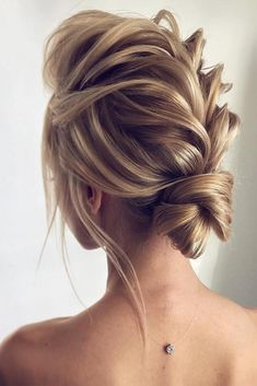 Amazing Updo Hairstyles for Long Hair Picture 1
