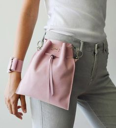 Pastel Pink Bag Bags For Women Leather Purse Small Leather Bag Pale Pink Leather Bag Nude Bag Leather Pouch Leather Bucket Bag Blush Leather Waist Bag Leather Fanny Pack Pink Fanny Pack Leather Purse Small Leather Bag, Leather Fanny Pack, Leather Pouch, Pink Leather, Leather Purses, Leather Totes, Vintage Leather, Leather Wallets, Nude Bags