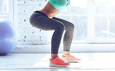 The 10 Best Butt Exercises for a Toned Booty