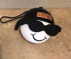 fcc0e528bf2 Check out what I'm selling on Mercari! San Francisco Giants Antenna Topper  San