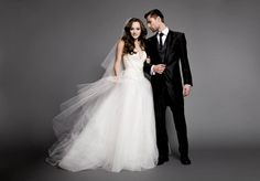Daalarna Couture Wedding Dress _ City Collection