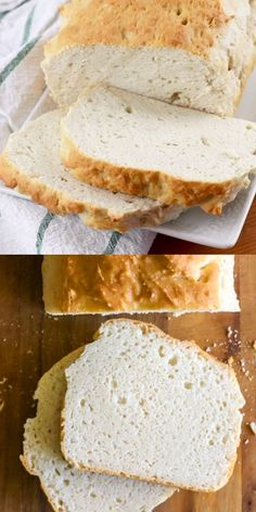 Easy Keto Sandwich Bread Recipe - light, fluffy keto white bread perfect for slicing that toasts beautifully and makes a perfect low carb bread! about bread Best Sandwich Recipes, Easy Bread Recipes, Low Carb Recipes, Diet Recipes, Cooking Recipes, Healthy Recipes, Easy Keto Bread Recipe, Best Bread Recipe, Recipe List