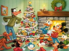 cajas decoradas para navidad.                Para ese regalo e...