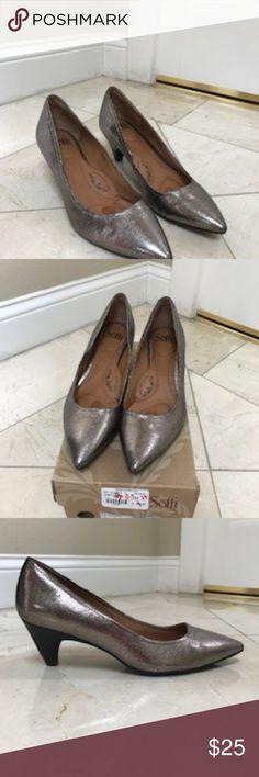 fc8ec8384ce 10 Delightful My Posh Closet images   Platform pumps, Shoe wedges ...