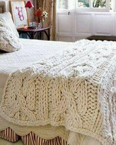 colcha e capa de travesseiro