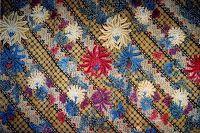 Batik Jawa Hokokai Bohemian Rug, Creations, Quilts, The Originals, My Favorite Things, Rugs, Java, Pattern, Passion