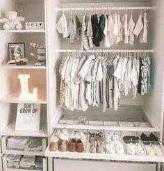 Baby Girl Nursery Room İdeas 713890978421214077 - New Baby Room Decoration Ideas Source by Baby Nursery Decor, Baby Bedroom, Baby Boy Rooms, Baby Boy Nurseries, Nursery Room, Nursery Ideas, Baby Room Closet, Babies Nursery, Kid Closet