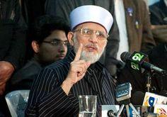 Dr Tahir-ul-Qadri demands checking of votes by an independent global commission - Minhaj-ul-Quran International