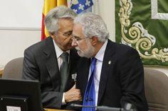 Gayoso y Méndez cargan la culpa de las preferentes en sus subordinados