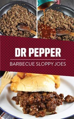 Need an assist when it comes to creating your football tailgating menu in a budget-friendly way? The Dr Pepper Dollar General rewards program and this recipe for Dr Pepper® Barbecue Sloppy Joes are sure to help you tackle this game day dilemma. A star dish featuring homemade Dr Pepper® BBQ sauce—sign us up! Be sure to score all the ingredients and essentials you need before your next football party without breaking the bank at Dollar General.