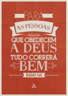 Ministério Vivo Deus Vivo: OBEDIÊNCIA A PALAVRA DO SENHOR ...