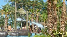 Marjal Costa Blanca Eco Camping Resort in Crevillent, Valencia