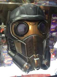 7 Best Star Lord Helmet Mask Images