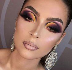 Amazing mac makeup tutorial Erstaunliches Mac Make-up Tutorial Mac Makeup, Makeup Eye Looks, Makeup Eyeshadow, Makeup Tips, Makeup Meme, Makeup Quiz, Pink Eyeshadow, Makeup Hacks, Drugstore Makeup