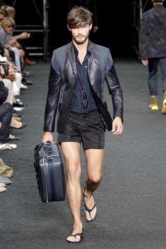 así deberíamos andar #style