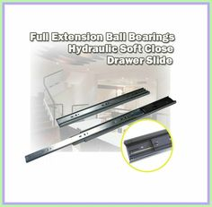 drawer slides full extension soft close-#drawer #slides #full #extension #soft #close Please Click Link To Find More Reference,,, ENJOY!! Drawer Shelves, Wall Shelves, Dresser Bed, Soft Close Drawer Slides, Cool House Designs, Extensions, Drawers, Bear, Link