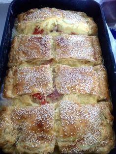 Lowest Carb Bread Recipe, Low Carb Bread, Greek Recipes, New Recipes, Cookbook Recipes, Cooking Recipes, Pizza Tarts, Keto Snacks, Food To Make