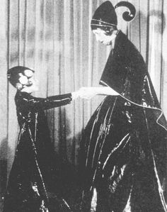 Jeanne Lanvin and her daughter, 1907 © Patrimoine Lanvin