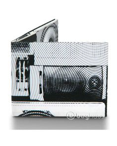 Hi-Fi Mighty Wallet $15