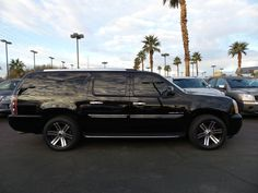 GMC Yukon Denali On 26 Inch Rims Find the Classic Rims of ...