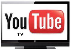 BENEFICIOS WEB: La nueva apuesta de Google:  YouTube TV