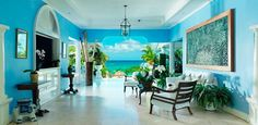 A classic authentic plantation style hotel, Jamaica Inn has won so many awards over the years that it has its own following with repeat guests and a good reputation that it works hard to maintain – there is no resting on laurels here!